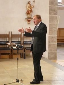 KMD Rainer Goede geht in den Ruhestand